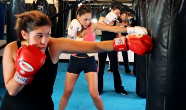 ver Deportes Estresantes afecta Emergencias Cardiovasculares