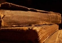 Historia de los Libros