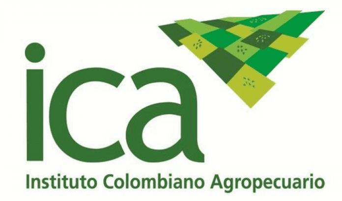 admisibilidad sanitaria ICA
