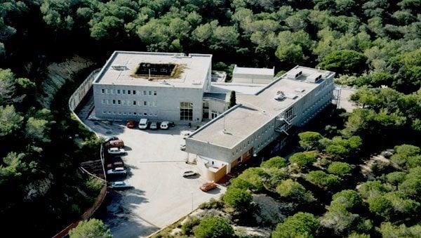 Centro de Investigación Científica en Carimagua