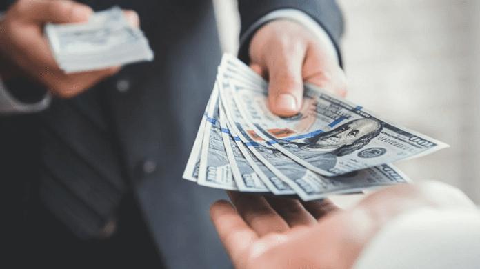 comportamiento de la tasa de cambio