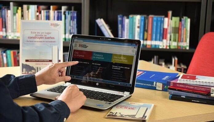 curso de empresarización virtual