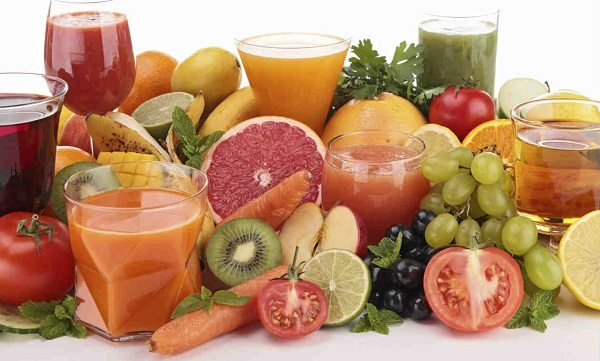 Preparaciones Naturales para Desintoxicarse