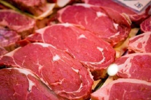 exportaciones de carne a Estados Unidos