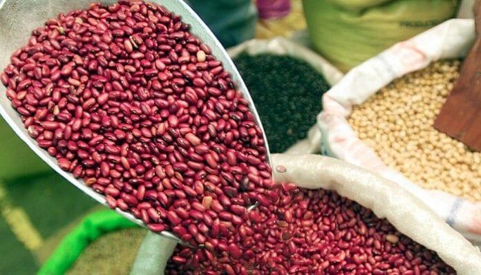 flujo comercial agrícola