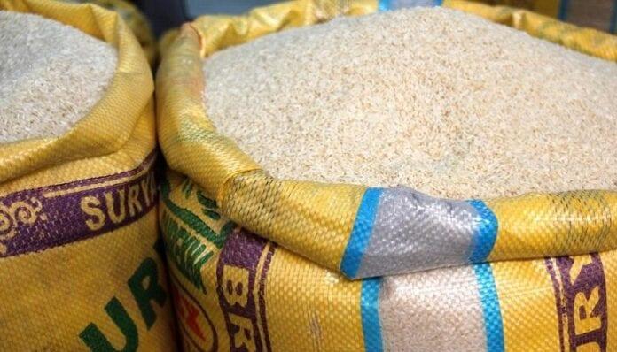 incentivo al almacenamiento de arroz