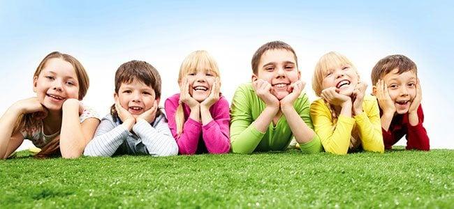 deporte en los niños