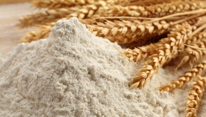 planta para la producción de almidones