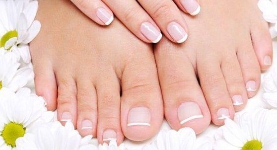Cómo tener uñas sanas y bellas