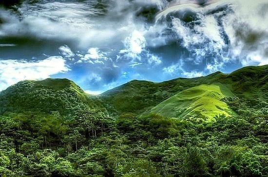 Provincia de Coclé - Panamá