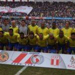 Colombia-Copa América 2004