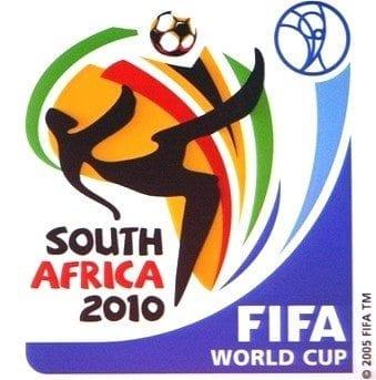 Colombia-Mundial Sudáfrica 2010