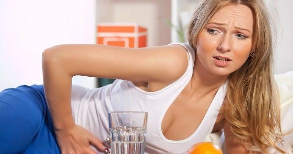 Perder Peso y la Acidez Crónica