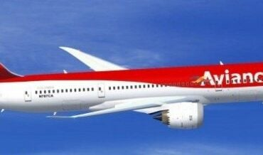 aerolineas colombianas