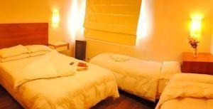 Hostería Nogare (Hoteles en Bariloche)