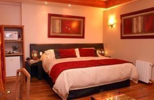 Nido del Cóndor Resort & Spa (Hoteles en Bariloche)