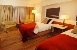 Panamericano Bariloche (Hoteles en Bariloche)