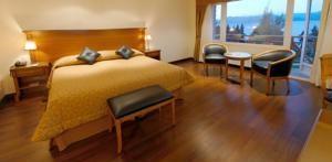 Villa Huinid Hotel (Hoteles en Bariloche)