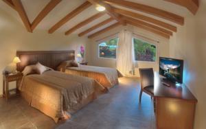 Villa Huinid Lodge (Hoteles en Bariloche)