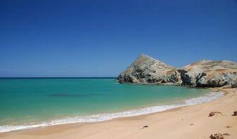 Turismo en Cabo de la Vela - La Guajira