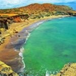 Paisaje - Cabo de la Vela - La Guajira