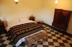 La Aguada Hotel De Montaña (Hoteles en Catamarca)