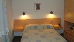 Patagonia Apart Hotel (Hoteles en Chubut)
