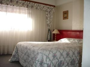 Rayentray Hotel (Hoteles en Chubut)