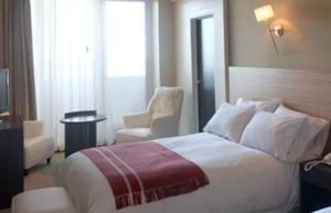Rayentray Puerto Madryn (Hoteles en Chubut)