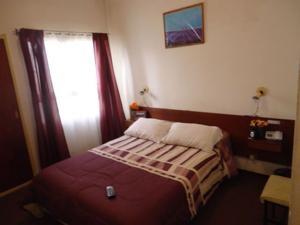 Residencial Ski (Hoteles en Chubut)