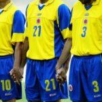 Colombia-Copa FIFA Confederaciones