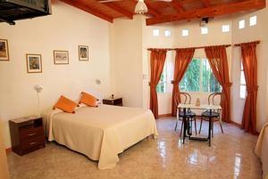 Apart & Hotel Castelar