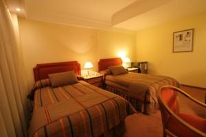 Gran Hotel Parana (Hoteles en Entre Ríos)
