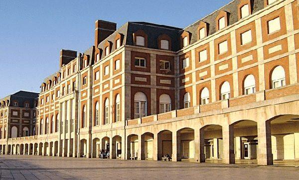 Hoteles en Mar de Plata