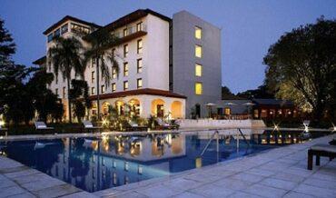 Hoteles en Iguazú