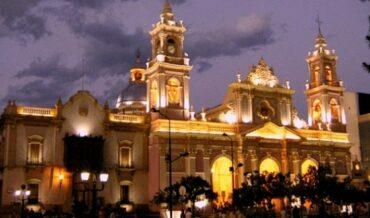 Hoteles en Jujuy