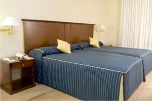Hotel Del Comahue (Hoteles en Neuquén)