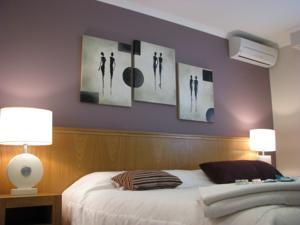 El Olivo Hotel (Hoteles en Neuquén)