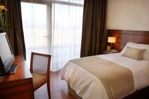 Herradura Hotel Suites (Hoteles en Neuquén)