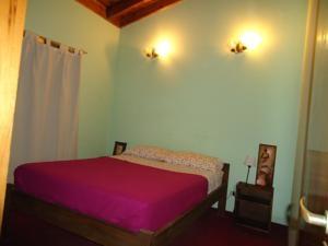 Hostel Viento Puelche (Hoteles en Neuquén)