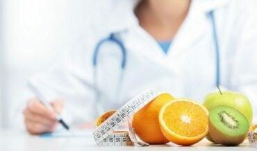 Nutrición - Estado nutricional