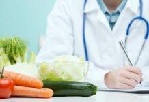 Estado nutricional en pacientes