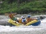 río barragán, canotaje
