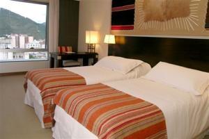 Alejandro 1º Hotel (Hoteles en Salta)