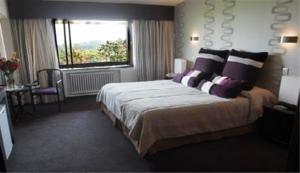 Portezuelo Hotel (Hoteles en Salta)