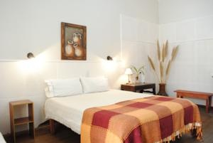 Posada Casa de Borgoña (Hoteles en Salta)