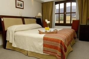 Hotel Almería (Hoteles en Salta)