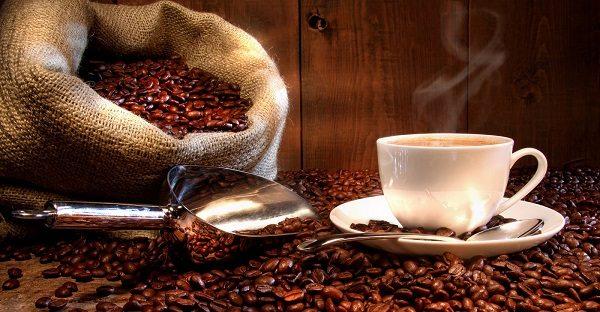 Cafe colombiano exportacion
