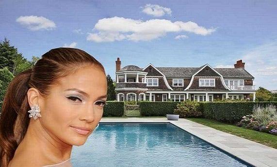 Encuentran Invasor en casa de Jennifer Lopez