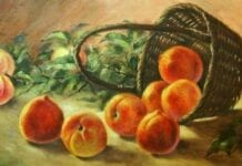 influencia de los alimentos-arte-pictorico